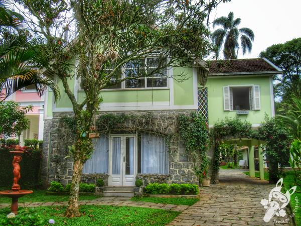Casa Lafayette Marquez - Centro Histórico | Petrópolis - Rio de Janeiro - Brasil | FredLee Na Estrada