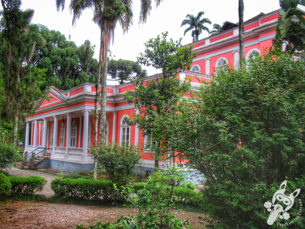 Casa da Princesa Isabel - Centro Histórico | Petrópolis - Rio de Janeiro - Brasil | FredLee Na Estrada