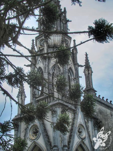 Evangélica de Confissão Luterana no Brasil - Centro Histórico | Petrópolis - Rio de Janeiro - Brasil | FredLee Na Estrada
