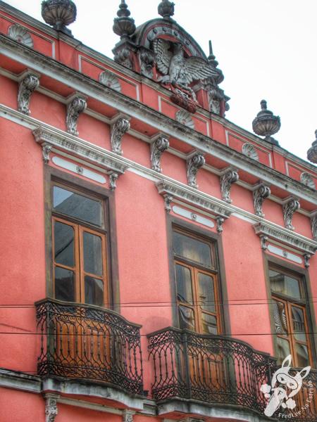 Casa Valentim Scheid - Centro Histórico | Petrópolis - Rio de Janeiro - Brasil | FredLee Na Estrada
