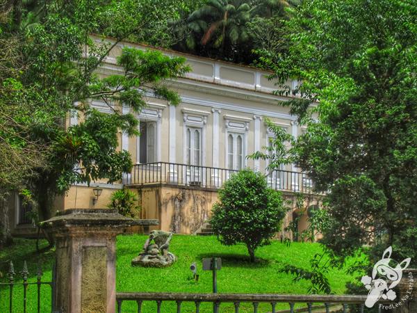 Casa da Educação Visconde de Mauá - Centro Histórico | Petrópolis - Rio de Janeiro - Brasil | FredLee Na Estrada