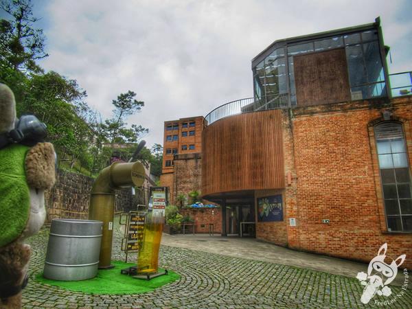Cervejaria Bohemia - Centro Histórico | Petrópolis - Rio de Janeiro - Brasil | FredLee Na Estrada