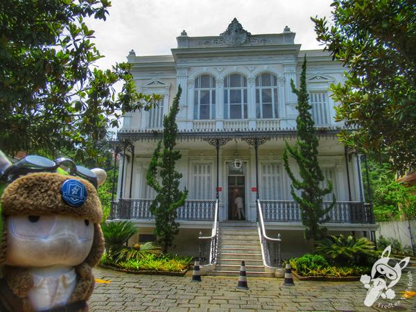 Centro Histórico | Petrópolis - Rio de Janeiro - Brasil | FredLee Na Estrada