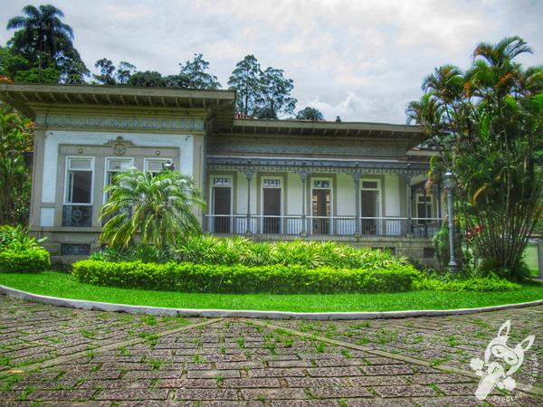Casarão Gomensoro - Centro Histórico | Petrópolis - Rio de Janeiro - Brasil | FredLee Na Estrada