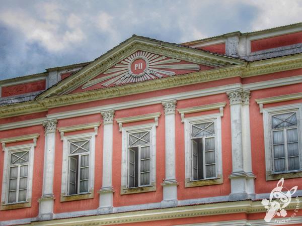 Palácio Imperial - Centro Histórico | Petrópolis - Rio de Janeiro - Brasil | FredLee Na Estrada