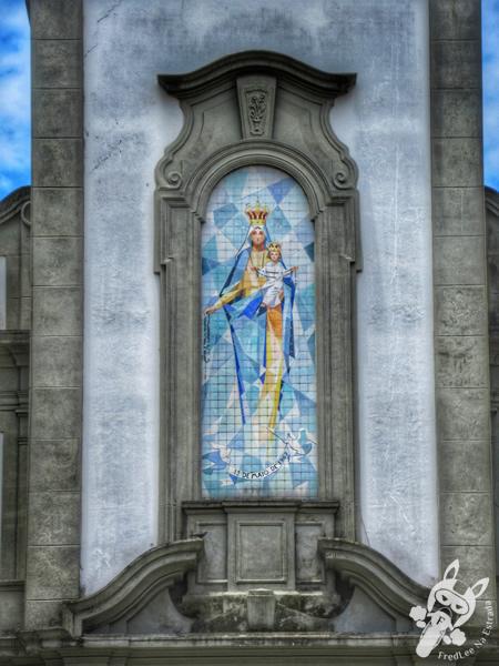 Igreja Nossa Senhora do Rosário - Centro Histórico | Petrópolis - Rio de Janeiro - Brasil | FredLee Na Estrada