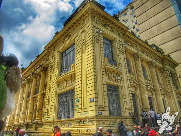 Correios e Telégrafos - Centro Histórico | Petrópolis - Rio de Janeiro - Brasil | FredLee Na Estrada