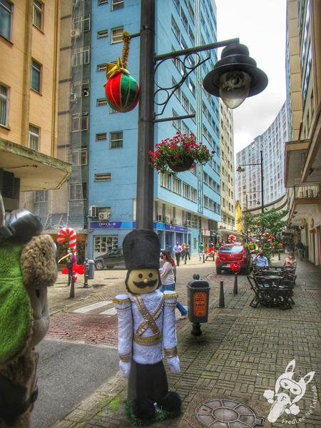 Rua Dezesseis de Março | Petrópolis - Rio de Janeiro - Brasil | FredLee Na Estrada