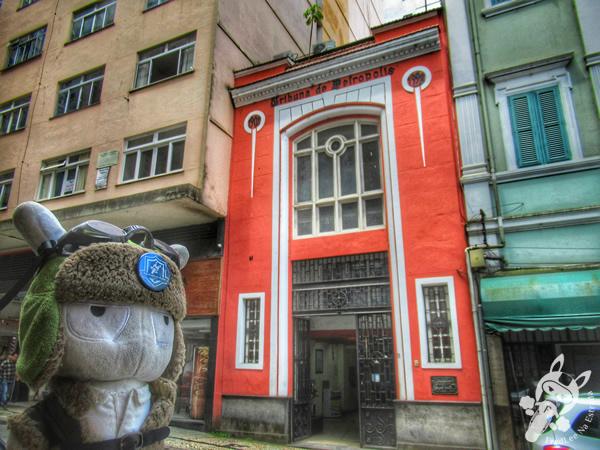 Tribuna de Petrópolis | Petrópolis - Rio de Janeiro - Brasil | FredLee Na Estrada