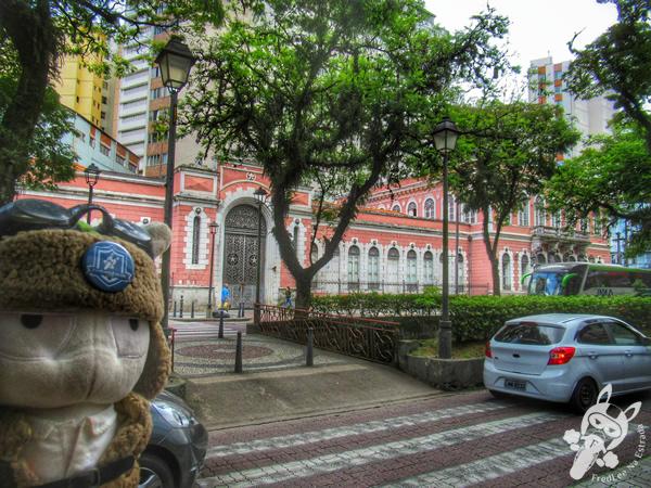 Palácio da Justiça | Petrópolis - Rio de Janeiro - Brasil | FredLee Na Estrada