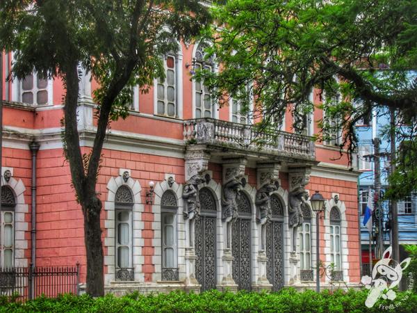 Palácio da Justiça - Centro Histórico | Petrópolis - Rio de Janeiro - Brasil | FredLee Na Estrada