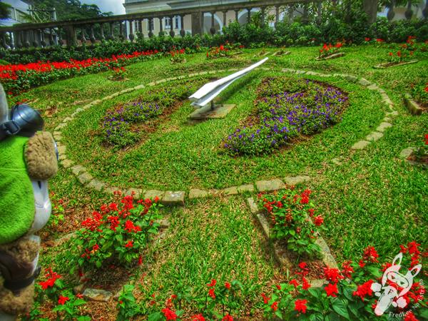 Relógio das Flores | Universidade Católica de Petrópolis - Centro Histórico | Petrópolis - Rio de Janeiro - Brasil | FredLee Na Estrada
