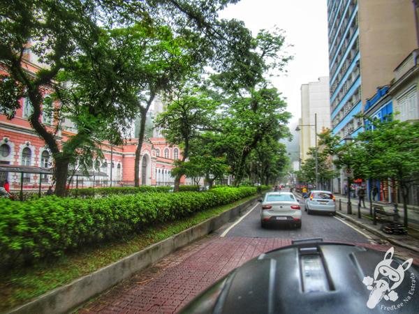Petrópolis - Rio de Janeiro - Brasil   FredLee Na Estrada