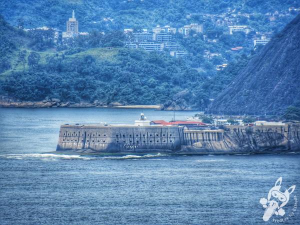 Forte Duque de Caxias | Rio de Janeiro - Rio de Janeiro - Brasil | FredLee Na Estrada