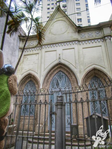 Paróquia Nossa Senhora do Monte Claro | Rio de Janeiro - Rio de Janeiro - Brasil | FredLee Na Estrada