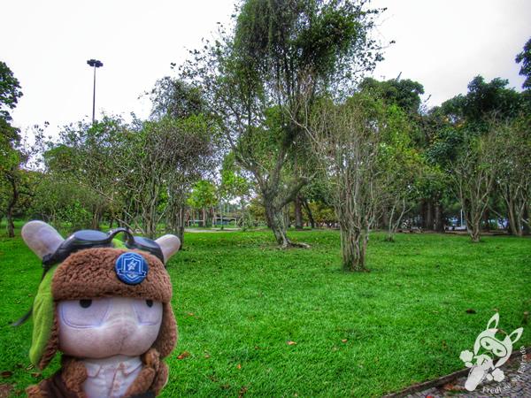 Parque do Flamengo - Aterro do Flamengo | Rio de Janeiro - Rio de Janeiro - Brasil | FredLee Na Estrada