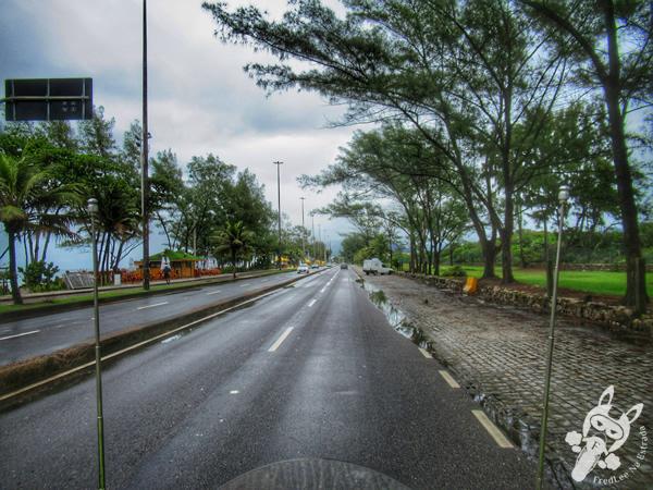 Rio de Janeiro - Rio de Janeiro - Brasil   FredLee Na Estrada