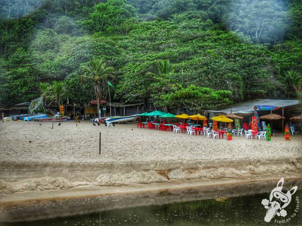Praia de Grumari   Rio de Janeiro - Rio de Janeiro - Brasil   FredLee Na Estrada