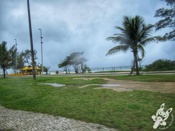 Mirante do Roncador   Rio de Janeiro - Rio de Janeiro - Brasil   FredLee Na Estrada