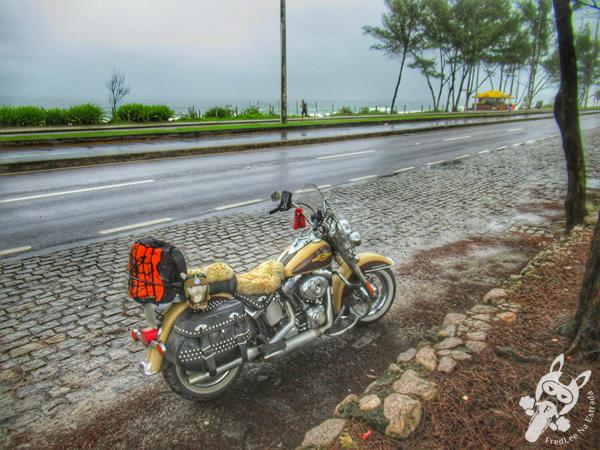 Praia do Recreio   Rio de Janeiro - Rio de Janeiro - Brasil   FredLee Na Estrada