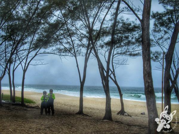 Praia do Recreio | Rio de Janeiro - Rio de Janeiro - Brasil | FredLee Na Estrada