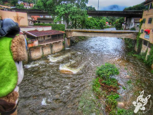 Cachoeiras de Macacu - Rio de Janeiro - Brasil   FredLee Na Estrada