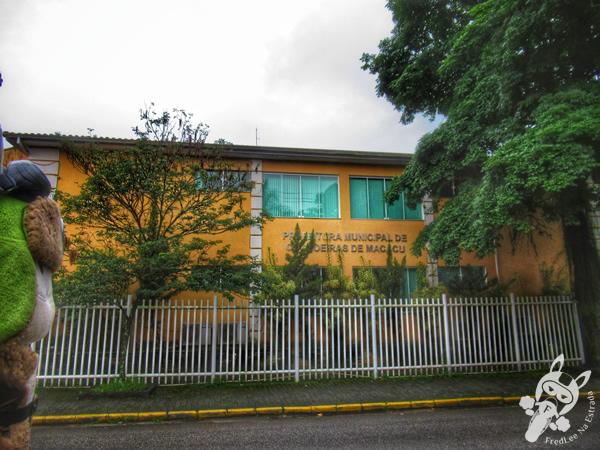 Prefeitura Municipal   Cachoeiras de Macacu - Rio de Janeiro - Brasil   FredLee Na Estrada