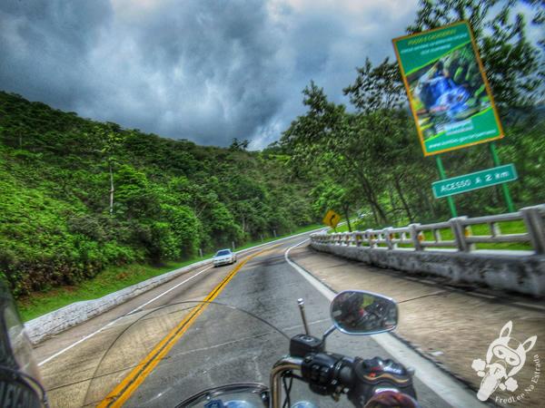 Rodovia Rio-Teresópolis - Rodovia BR-116 | FredLee Na Estrada