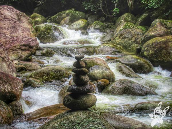 Trilha do Poço da Preguiça | Parque Nacional da Serra dos Órgãos - Parnaso - ICMBio - Sede Guapimirim | FredLee Na Estrada