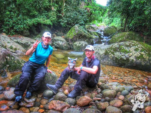 Trilha da Capela | Parque Nacional da Serra dos Órgãos - Parnaso - ICMBio - Sede Guapimirim | FredLee Na Estrada