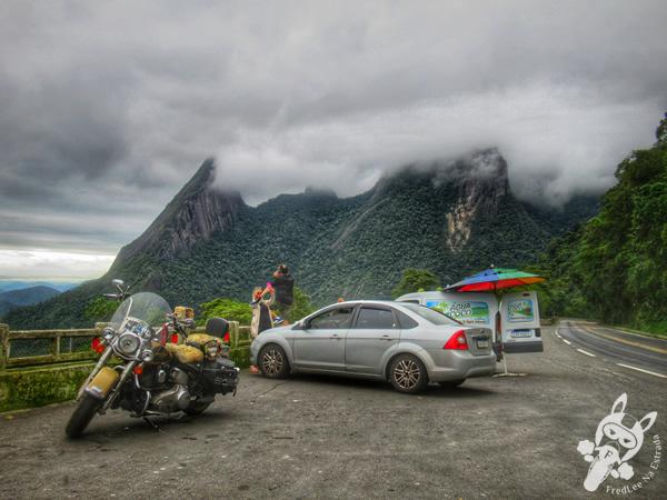 Rodovia Rio-Teresópolis | Rodovia BR-116 - Rio de Janeiro - Brasil | FredLee Na Estrada