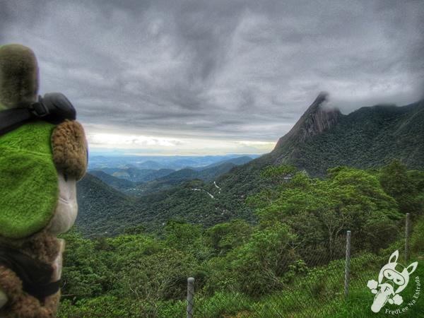 Mirante do Soberbo - Parque Nacional da Serra dos Órgãos - Parnaso | Rodovia Rio-Teresópolis - Rodovia BR-116 | FredLee Na Estrada