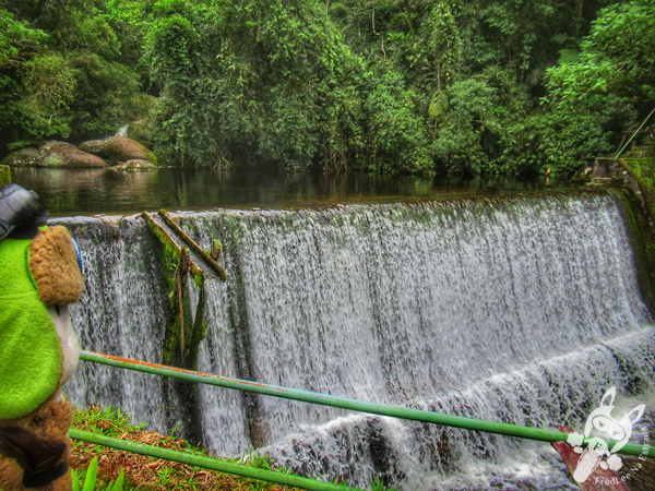 Praça da Barragem - Parque Nacional da Serra dos Órgãos - Parnaso - ICMBio - Sede Teresópolis | FredLee Na Estrada