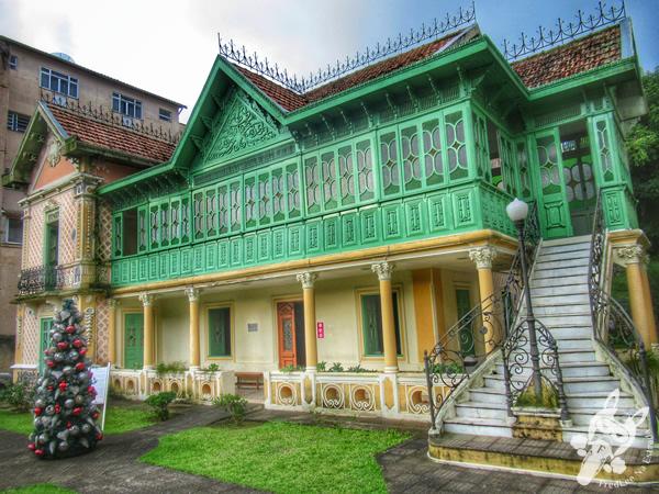 Casa da Memória Arthur Dalmasso | Teresópolis - Rio de Janeiro - Brasil | FredLee Na Estrada