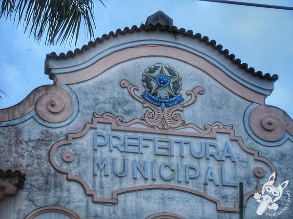 Prefeitura Municipal | Teresópolis - Rio de Janeiro - Brasil | FredLee Na Estrada