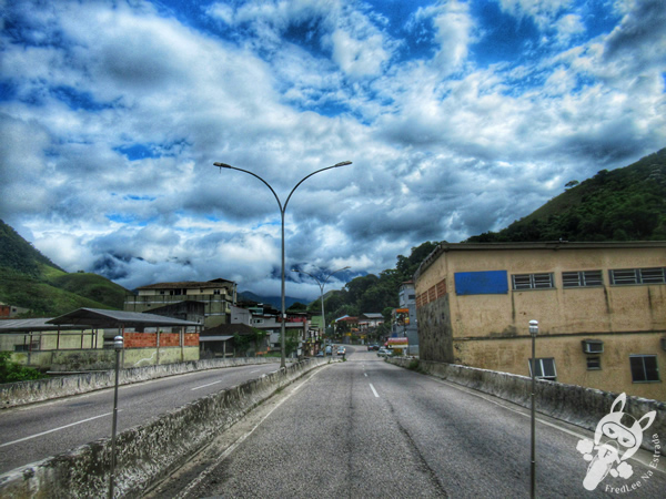 Cachoeiras de Macacu - Rio de Janeiro - Brasil | FredLee Na Estrada