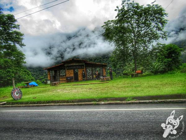 Serra da Boa Vista - Rodovia RJ-116 | FredLee Na Estrada