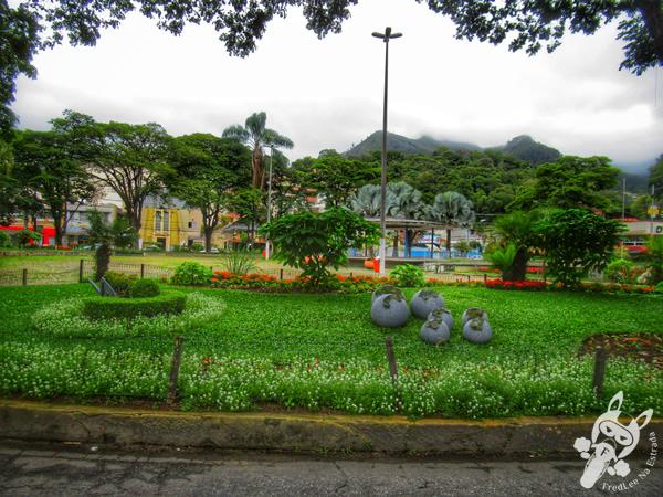 Nova Friburgo - Rio de Janeiro - Brasil | FredLee Na Estrada