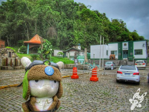 Tiro de Guerra 01-010 | Nova Friburgo - Rio de Janeiro - Brasil | FredLee Na Estrada