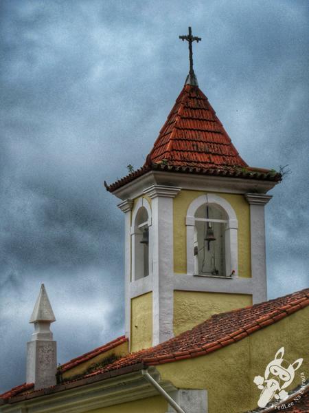 Capela de Santo Antônio | Nova Friburgo - Rio de Janeiro - Brasil | FredLee Na Estrada