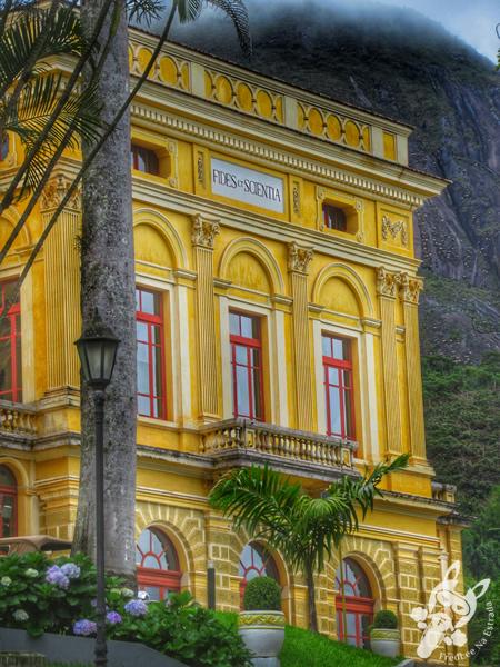 Colégio Anchieta | Nova Friburgo - Rio de Janeiro - Brasil | FredLee Na Estrada