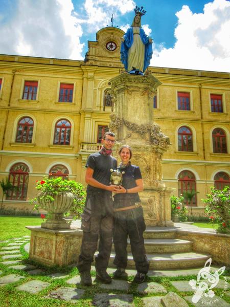 Centro histórico de Nova Friburgo | Nova Friburgo - Rio de Janeiro - Brasil | FredLee Na Estrada