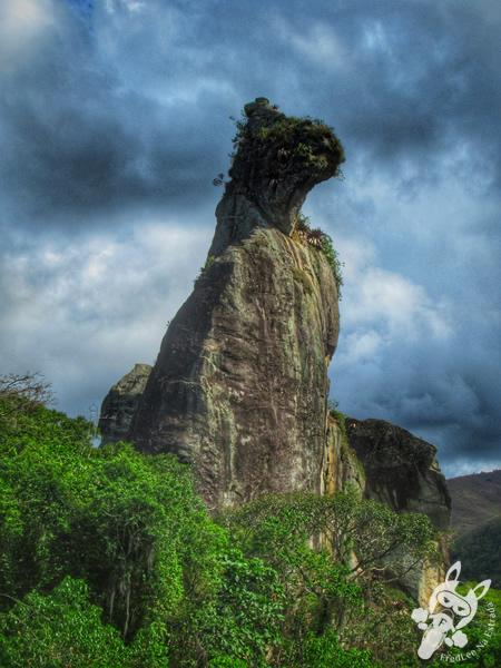 Parque Ecológico Cão Sentado | Nova Friburgo - Rio de Janeiro - Brasil | FredLee Na Estrada