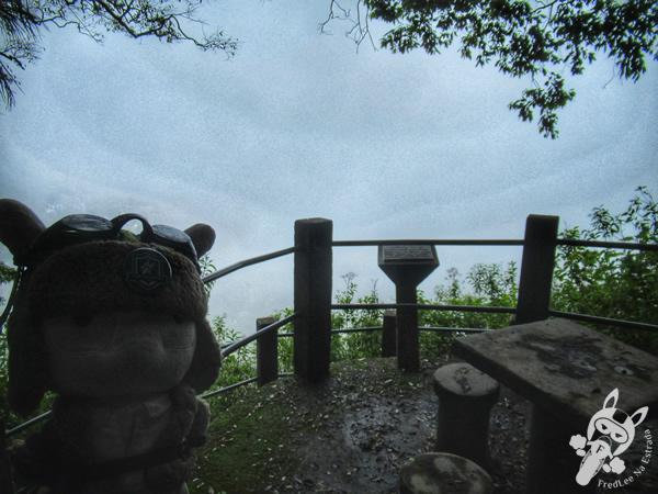 Mirante Mozart Catão e Alexandre Oliveira - Parque Nacional da Serra dos Órgãos – Parnaso | Teresópolis - Rio de Janeiro - Brasil | FredLee Na Estrada