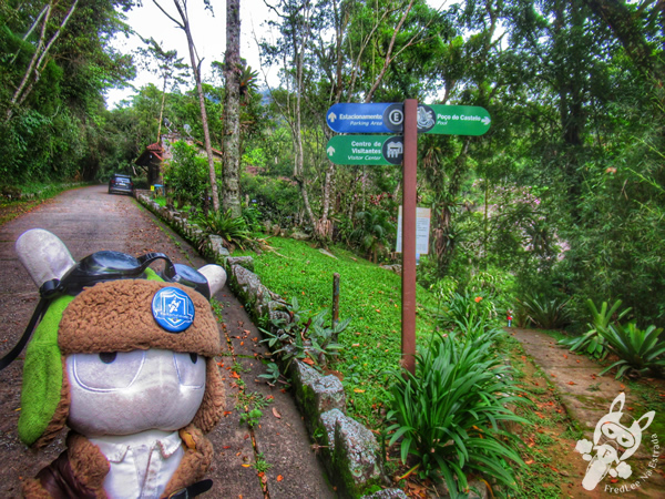 Parque Nacional da Serra dos Órgãos – Parnaso | Teresópolis - Rio de Janeiro - Brasil | FredLee Na Estrada