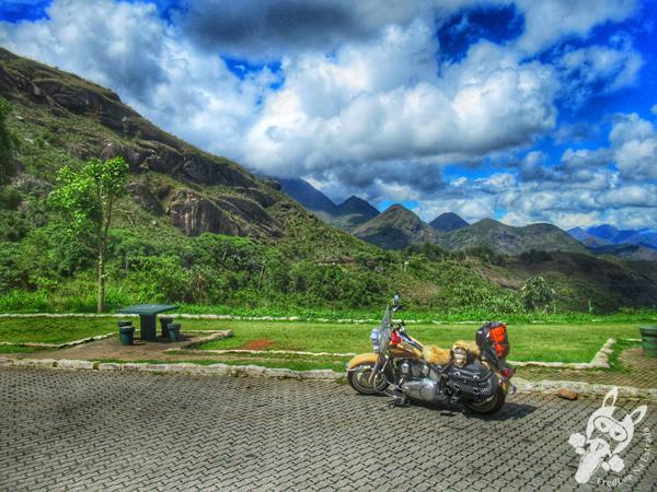 Estrada das Hortênsias | Rodovia RJ-495 - Rio de Janeiro - Brasil | FredLee Na Estrada