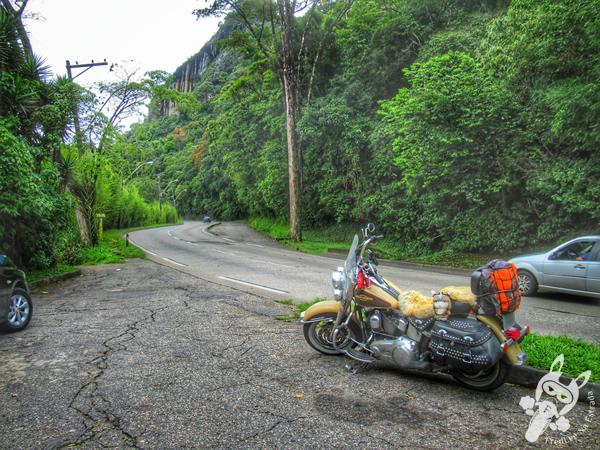 Rodovia Rio-Petrópolis | Rodovia BR-040 - Rio de Janeiro - Brasil | FredLee Na Estrada