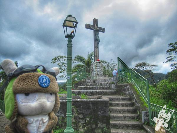 Mirante do Cristo | Rodovia BR-040 | FredLee Na Estrada