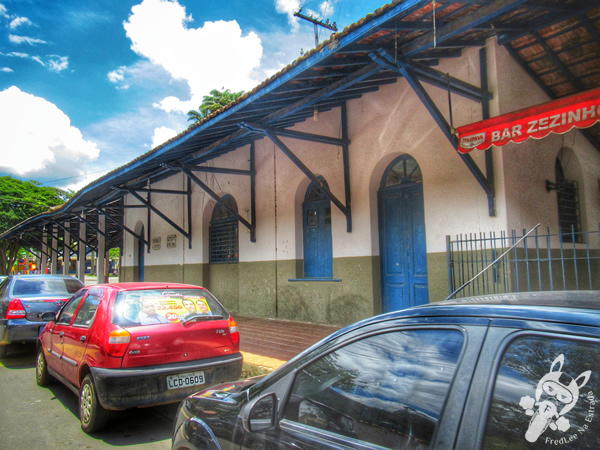Paty do Alferes - Rio de Janeiro - Brasil | FredLee Na Estrada
