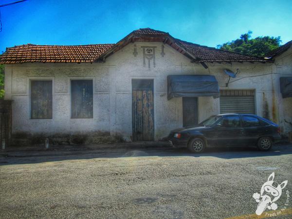 Serra das Araras | Rodovia Presidente Dutra - Rodovia BR-116 | FredLee Na Estrada